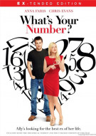 Whats Your Number? Movie