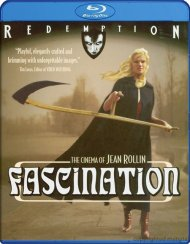 Fascination Blu-ray