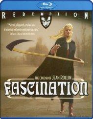 Fascination Blu-ray