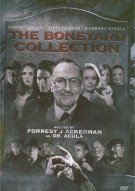 Boneyard Collection, The Movie