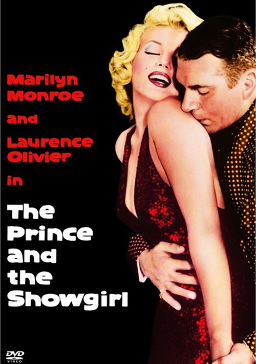 Prince And The Showgirl, The Movie
