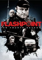 Flashpoint: The Fourth Season Movie