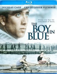 Boy In Blue, The Blu-ray