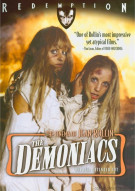 Demoniacs, The: Unrated Extended Cut Movie