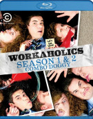 Workaholics: Season 1 & 2 Blu-ray