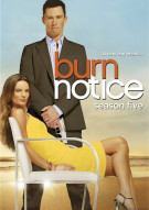 Burn Notice: Season Five Movie
