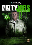 Dirty Jobs: Collection 8 Movie