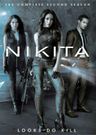 Nikita: The Complete Second Season Movie