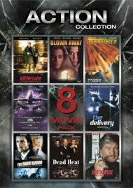 Action Collection: 8 Movie Pack - Volume 2 Movie