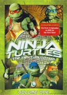 Ninja Turtles: The Next Mutation - Volume One Movie