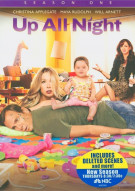 Up All Night: The Complete First Season Movie