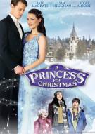 Princess For Christmas, A Movie