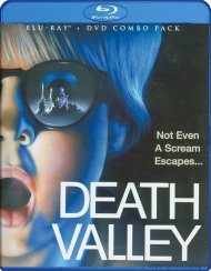 Death Valley (Blu-ray + DVD Combo) Blu-ray
