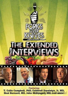Forks Over Knives: The Extended Interviews Movie