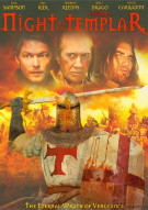 Night Of The Templar Movie