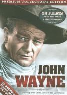John Wayne: Premium Collectors Edition Movie