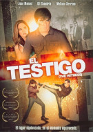 Witness, The (El Testigo) Movie