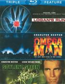 Sci-Fi: Triple Feature Blu-ray