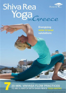 Shiva Rea: Yoga In Greece Movie