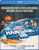 Hangar 18 Blu-ray