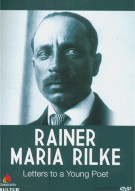 Rainer Maria Rilke: Letters To A Young Poet Movie