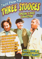Tales From The Three Stooges Movie