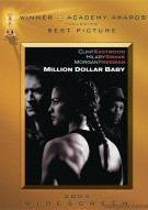 Million Dollar Baby (Academy Awards O-Sleeve) Movie