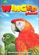 Winged Planet Movie