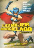 Las Mujer Murcielago (Batwoman) Movie