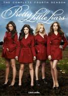 Pretty Little Liars: The Complete Fourth Season Movie