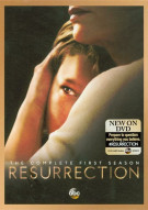 Resurrection: The Complete First Season Movie