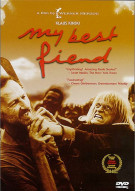 My Best Fiend Movie