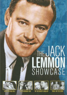 Jack Lemmon Showcase, The: Volume Two Movie