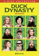 Duck Dynasty: Season Six Movie