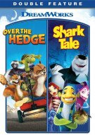 Over The Hedge / Shark Tale (Double Feature) Movie