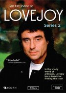 Lovejoy: Series 2 Movie