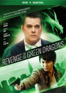 Revenge Of The Green Dragons (DVD + UltraViolet) Movie