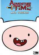 Adventure Time And Friends Movie
