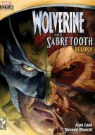 Marvel Knights: Wolverine Versus Sabretooth - Reborn Movie