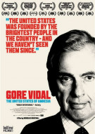 Gore Vidal: The United States Of Amnesia Movie