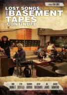 Lost Songs, The: Basement Continiued Movie