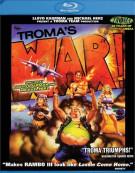 Tromas War Blu-ray