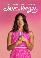 Jane The Virgin: The Complete First Season Movie