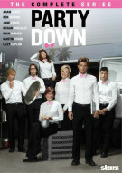 Party Down: The Complete Series Movie