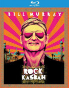 Rock The Kasbah (Blu-ray + DVD + UltraViolet) Blu-ray