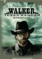 Walker, Texas Ranger Vol. 7: Standoff Movie