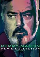 Perry Mason Movie Collection: Volume Three Movie