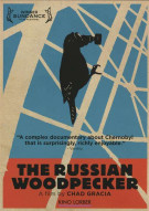 Russian Woodpecker, The Movie