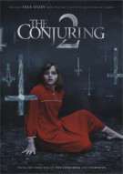 Conjuring 2, The - Special Edition Movie