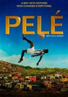 Pele: Birth Of A Legend Movie